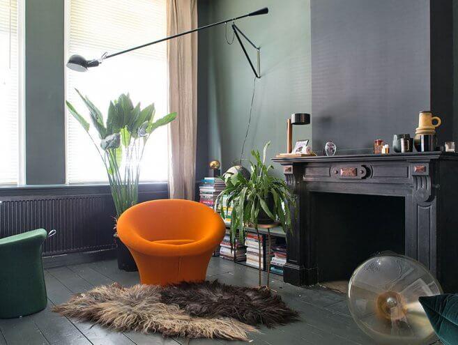 artifort-fauteuil-mushroom
