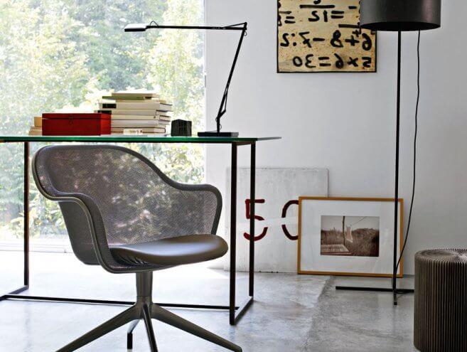 bb italia-fauteuil-iuta