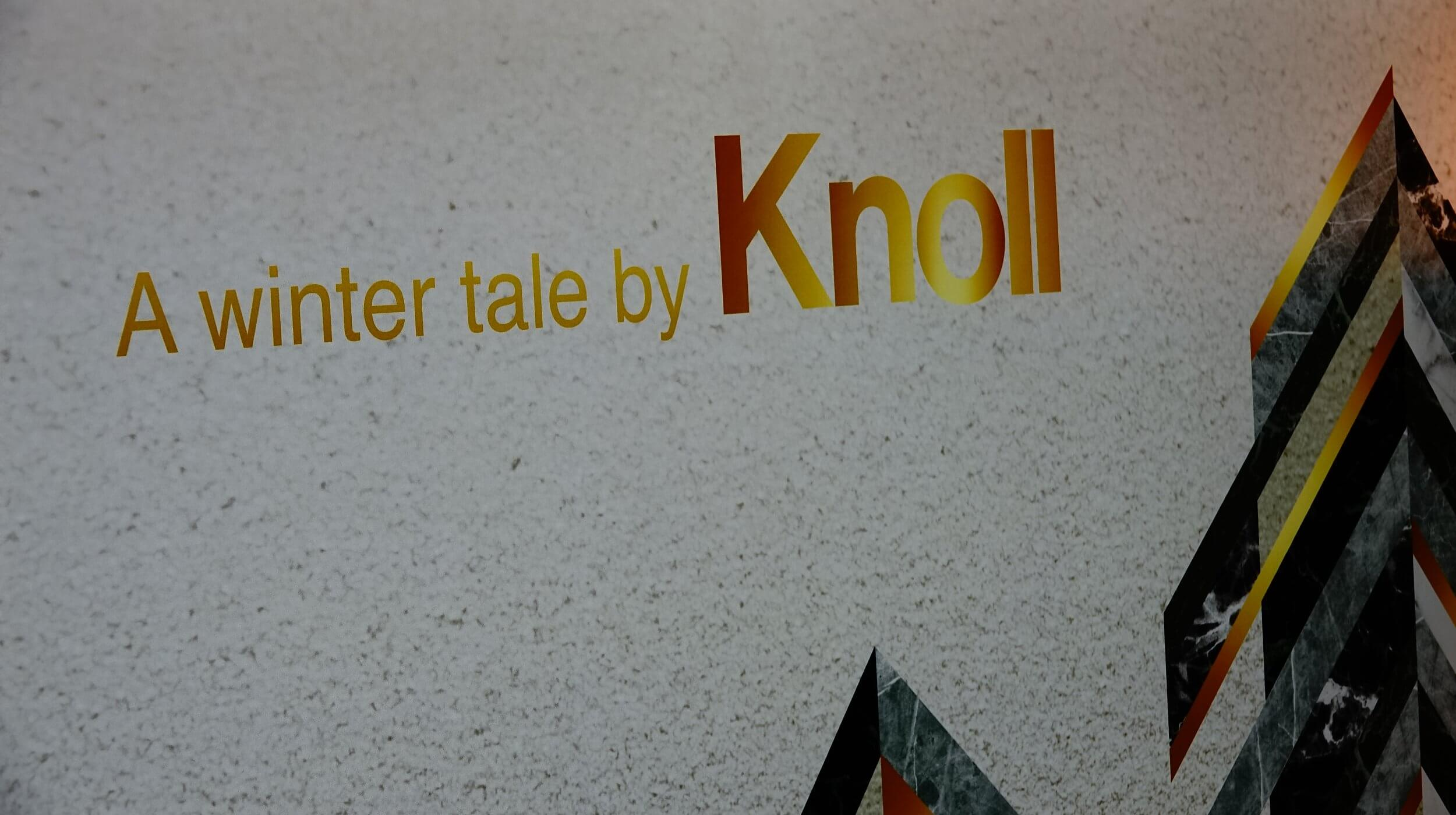 knoll-inauguration-nouvelles-collections